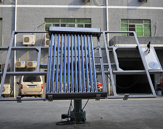 tmc-150d型高精密双轴全自动太阳能跟踪系统