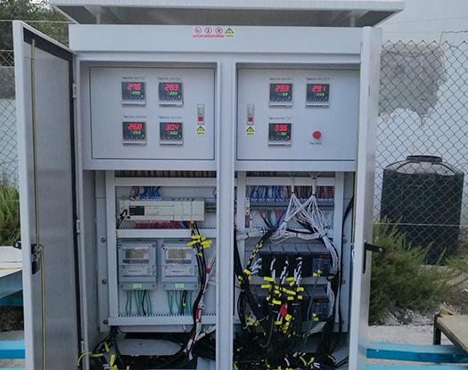 tmc-3g太阳能光热综合性能测试系统