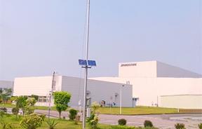 高精度数字zi动气象站 TWS-3型
